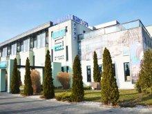 Hotel Borossebes (Sebiș), SPA Ice Resort