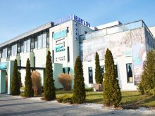 Hotel Marossziget (Ostrov), SPA Ice Resort