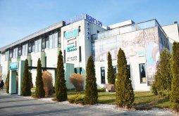 Hotel Traian Vuia Temesvári Nemzetközi Repülőtér közelében, SPA Ice Resort