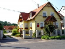 Guesthouse Röjtökmuzsaj, Mika Guesthouse
