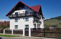 Apartment Mănăstirea Humorului, Bucovina De Poveste Guesthouse