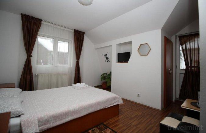 Casa Ta Villa Sinaia
