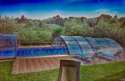 Villa Scheiu de Jos, Enothera Rosema Villa