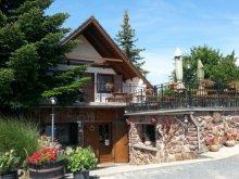 Accommodation Látrány, Borbély Guesthouse