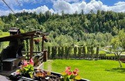 Casă de vacanță Susenii Bârgăului, Casa Lipan