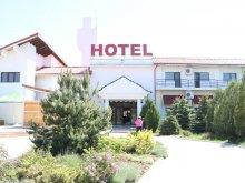 Hotel Bălușești (Icușești), Hotel Măgura Verde