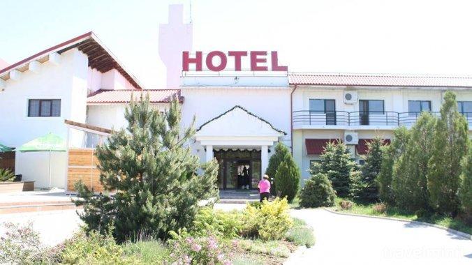 Măgura Verde Hotel Măgura