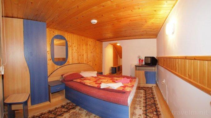 Kárpátok Guesthouse Băile Balvanyos