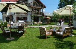Accommodation Râu Vadului, Romantic Guesthouse