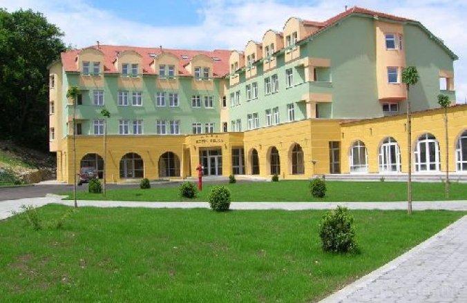 Hotel Helios Ocna Sibiului