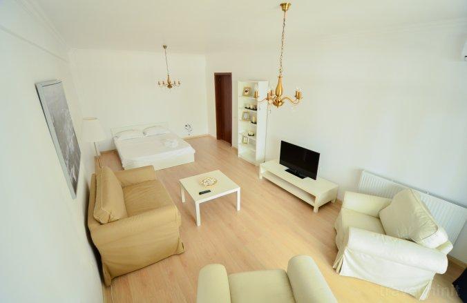 Miralex1 Apartman Mamaia