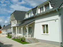 Accommodation Vas county, Apartment Szanyi