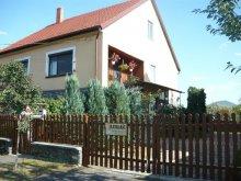 Vendégház Borsod-Abaúj-Zemplén megye, Ulicska Ház