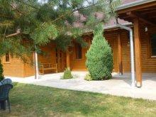 Accommodation Ságújfalu, Rigófészek Guesthouse