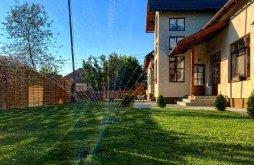 Casă de oaspeți Racu, Casa de oaspeți Famíves