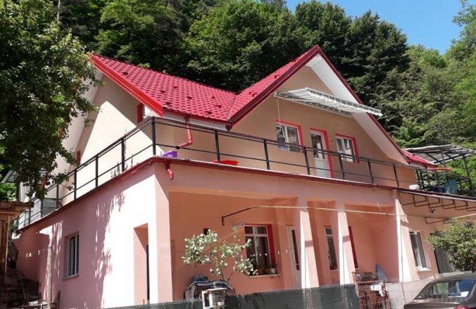 Nasty Vendégház Slănic Moldova
