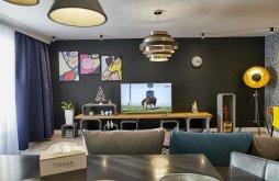 Accommodation Feldioara, Quiboo 2 Apartment