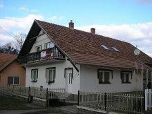 Casă de oaspeți Látrány, Pensiunea Erzsébet