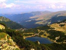 Casă de vacanță Bălilești (Tigveni), Pensiunea Raul