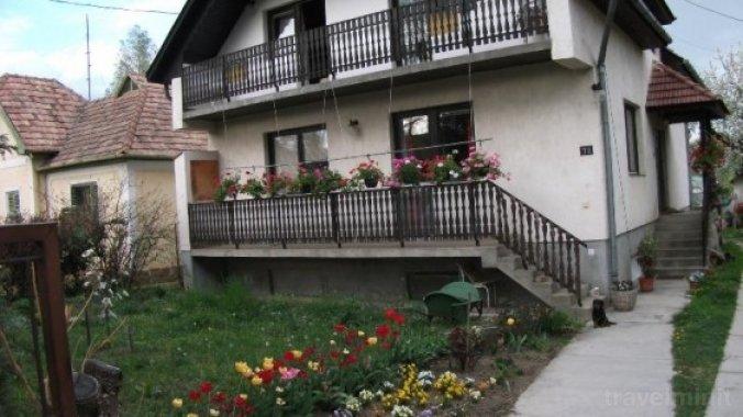 Bazsó Ház Balatonföldvár