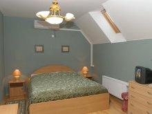 Accommodation Heves county, Hotel Arany Trófea