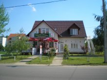 Accommodation Tiszavalk, Füredi Apartment