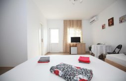 Accommodation Corbu, Casa din Deal Guesthouse