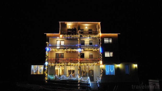 Cabana Terra Ski Guesthouse Rânca