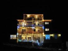 Panzió Pleșoiu (Livezi), Cabana Terra Ski Panzió
