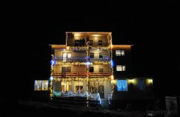 Szállás Cărpiniș, Tichet de vacanță / Card de vacanță, Cabana Terra Ski Panzió
