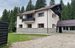Chalet Priboiu (Brănești), Mounthoff Retreat Chalet