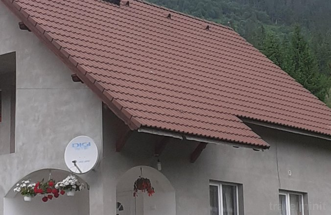 Casa de oaspeți Tanko Poiana Fagului