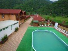 Accommodation Racova, Casa Ecologică Guesthouse