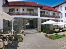 Cazare Ocna Sibiului, Tichet de vacanță, Pensiunea Rubin