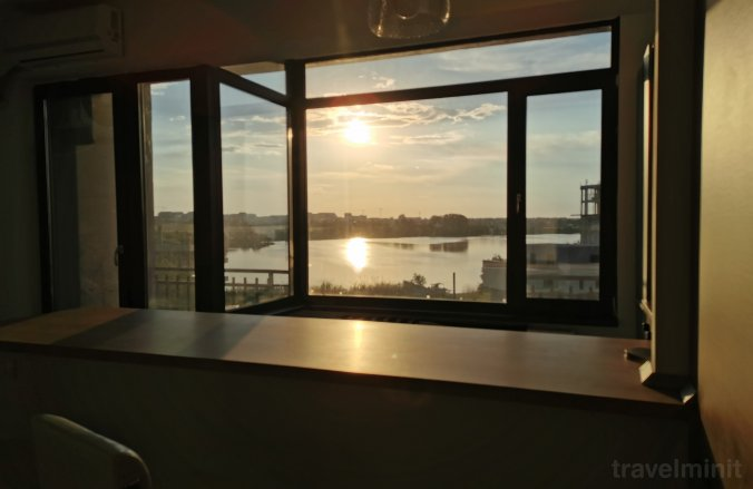 Sunset Lake Studio Konstanca