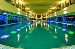 Hotel Hidegpatak (Pârâul Rece), Hotel Piatra Mare