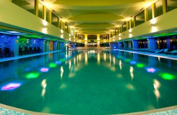 Hotel Marathon 7500 Salvamont Peștera, Hotel Piatra Mare
