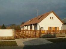 Accommodation Monok, Hegyalja Gyöngyszeme Guesthouse