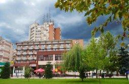 Hotel Zsilvásárhely (Târgu Jiu), Gorjul Hotel