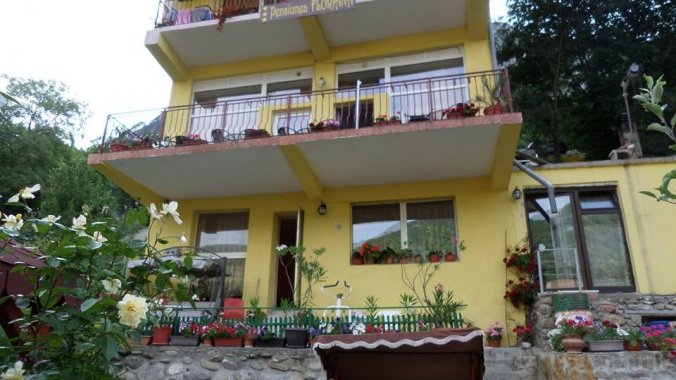 Floriana Guesthouse Băile Herculane
