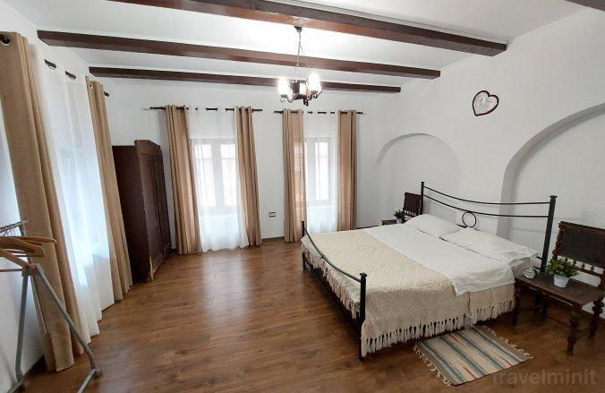 Rustic Central House Apartment Sibiu