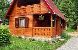 Cabană Pârtie de schi Vărșag, Cabana Lenke&Géza