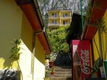 Casă de vacanță Cuptoare (Cornea), Satul de vacanță Floriana