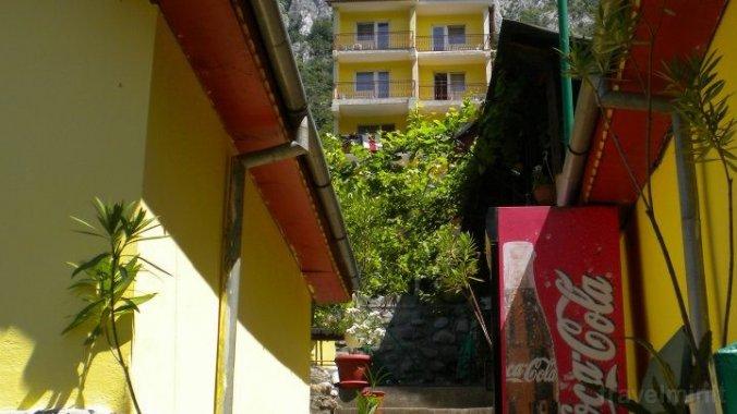 Satul de vacanță Floriana Băile Herculane