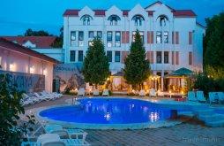 Apartament Slobozia (Deleni), Hotel Maria