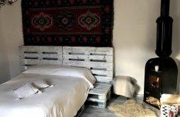 Vacation home near Neamț Monastery, Din Deal Audia Vacation Home