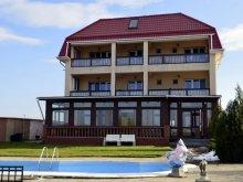 Pensiune Satu Nou (Glodeanu-Siliștea), Tichet de vacanță, Pensiunea Snagov Lac