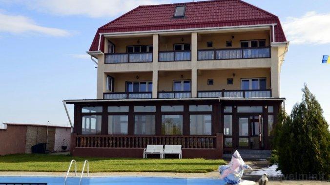 Pensiunea Snagov Lac Ciofliceni