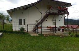 Casă de vacanță Șaru Dornei, Casa Bucovina
