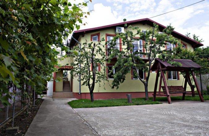 Casa Rareș Costinești
